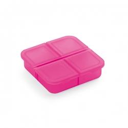 Porta Comprimidos Personalizado Rosa