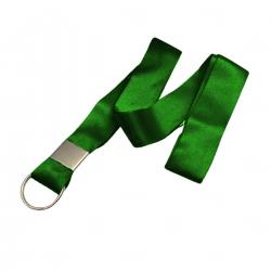 Cordão Personalizado Tirante Para Caneca 100% Verde