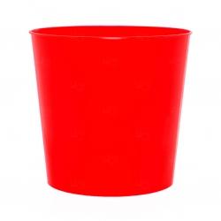 Balde Personalizado - 4,20L Vermelho
