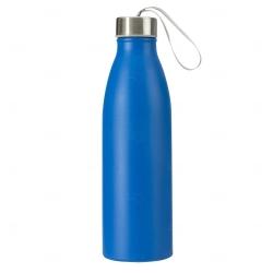 Garrafa Inox Personalizada - 750ml Azul