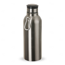 Garrafa Metal Personalizada - 700ml Inox