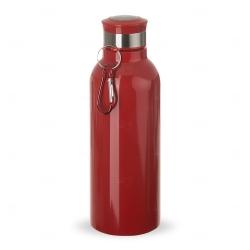 Garrafa Metal Personalizada - 700ml Vermelho