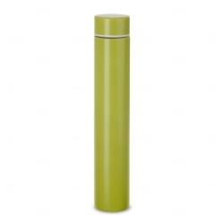 Garrafa Térmica de Inox Personalizada - 275ml Verde