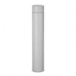 Garrafa Térmica de Inox Personalizada - 275ml Branco