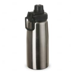Squeeze Metal Personalizado - 750ml Inox