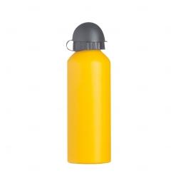 Squeeze Alumínio Fosco Personalizado - 500ml