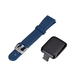 Relógio Smartwatch Personalizado Azul