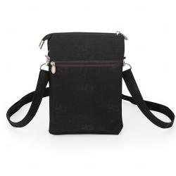 Bolsa Pequena Personalizada Preto