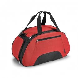 Bolsa Esportiva Personalizada Vermelho