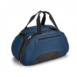 Bolsa Esportiva Personalizada Azul Marinho