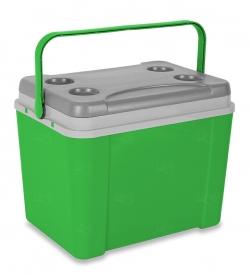 Caixa Térmica Personalizada 34L Verde