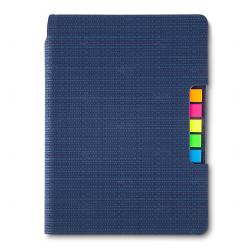 Caderno Personalizado  de Anotações - 21 x 15 cm