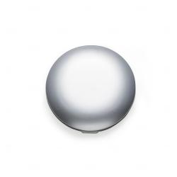 Espelho Duplo Com Luz Personalizado Prata