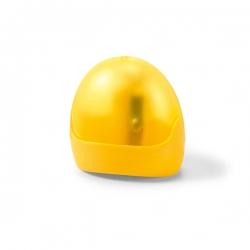 Apontador Personalizado Amarelo