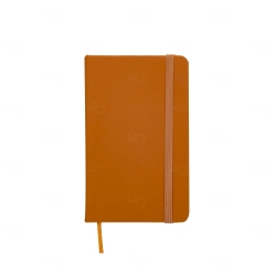 Cadern Moleskine Personalizado - 12,8 x 7,7 cm