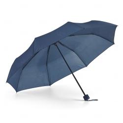 Guarda-Chuva Dobrável Personalizado Azul Marinho