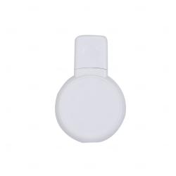 Pen Drive Redondo Personalizado - 4GB Branco
