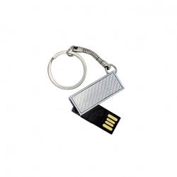 Mini Pen Drive Chaveiro Personalizado - 4GB