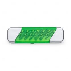 Kit De Ferramenta Personalizado - 6 Peças Verde