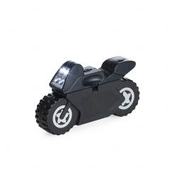 Kit Ferramenta Moto C/ Lanterna Personalizado - 21 Peças
