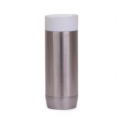 Copo Inox Personalizado - 420ml Branco