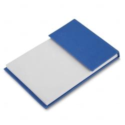 Bloco de Anotações com Autoadesivos Personalizado - 15,2 x 10,1cm