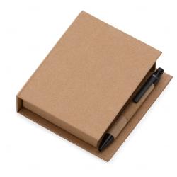 Bloco de Anotações Personalizado - 11,7 x 10,5 cm