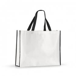 Sacola de Compras Personalizada Branco