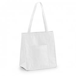 Sacola Térmica Personalizada Branco