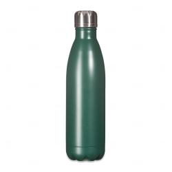 Garrafa de Inox Personalizada - 750ml Verde