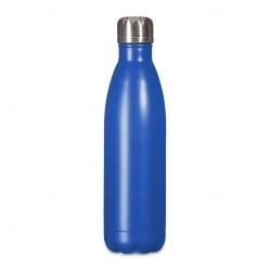 Garrafa de Inox Personalizada - 750ml Azul
