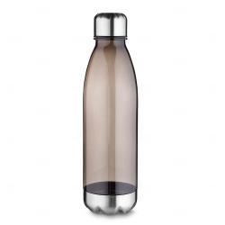 Squeeze Plástico Personalizado - 700ml Fume