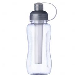 Squeeze Ice Bar Plástico Personalizado - 600ml Transparente