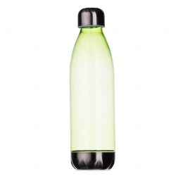 Garrafa Plástica Personalizada - 700ml Verde