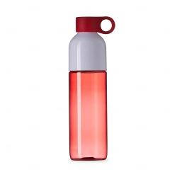 Garrafa em Plástico Personalizada - 700ml Vermelho