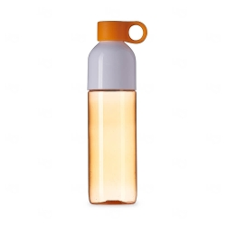 Garrafa em Plástico Personalizada - 700ml Laranja