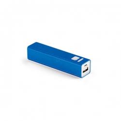 Bateria Portátil Personalizada - 2.600 mAh