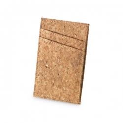 Porta Cartão Ecológico Personalizado