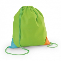 Sacochila Personalizada Verde