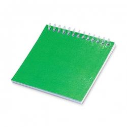Caderno Para Colorir Personalizado - 9 x 9 cm
