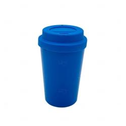 Copo de Café e Chá Personalizado - 300 ml Azul