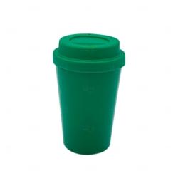 Copo de Café e Chá Personalizado - 300 ml Verde água
