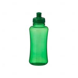 Squeeze Personalizado  Pet Ecológico - 550ml Verde