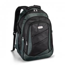 Mochila Para Notebook Personalizada Verde