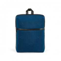 Mochila Para Pc-Notebook Personalizada Azul