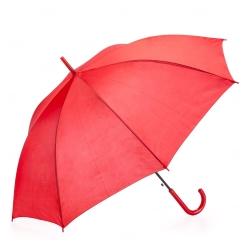 Guarda-Chuva Automático Personalizado Vermelho