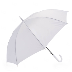 Guarda-Chuva Automático Personalizado Branco