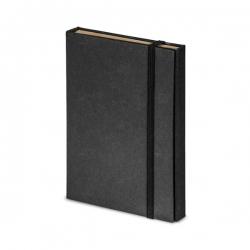 Kit Escritório Personalizado - 15,30 x 11,00 cm Preto