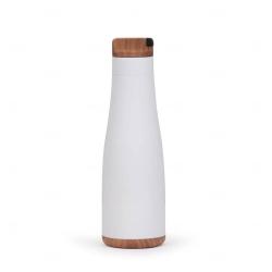 Garrafa de Inox Personalizada - 730ml Branco