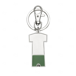 Chaveiro Metal Com Porta Bolsa Personalizado